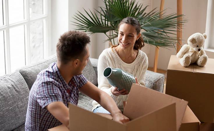 Seguro de hogar para inquilinos